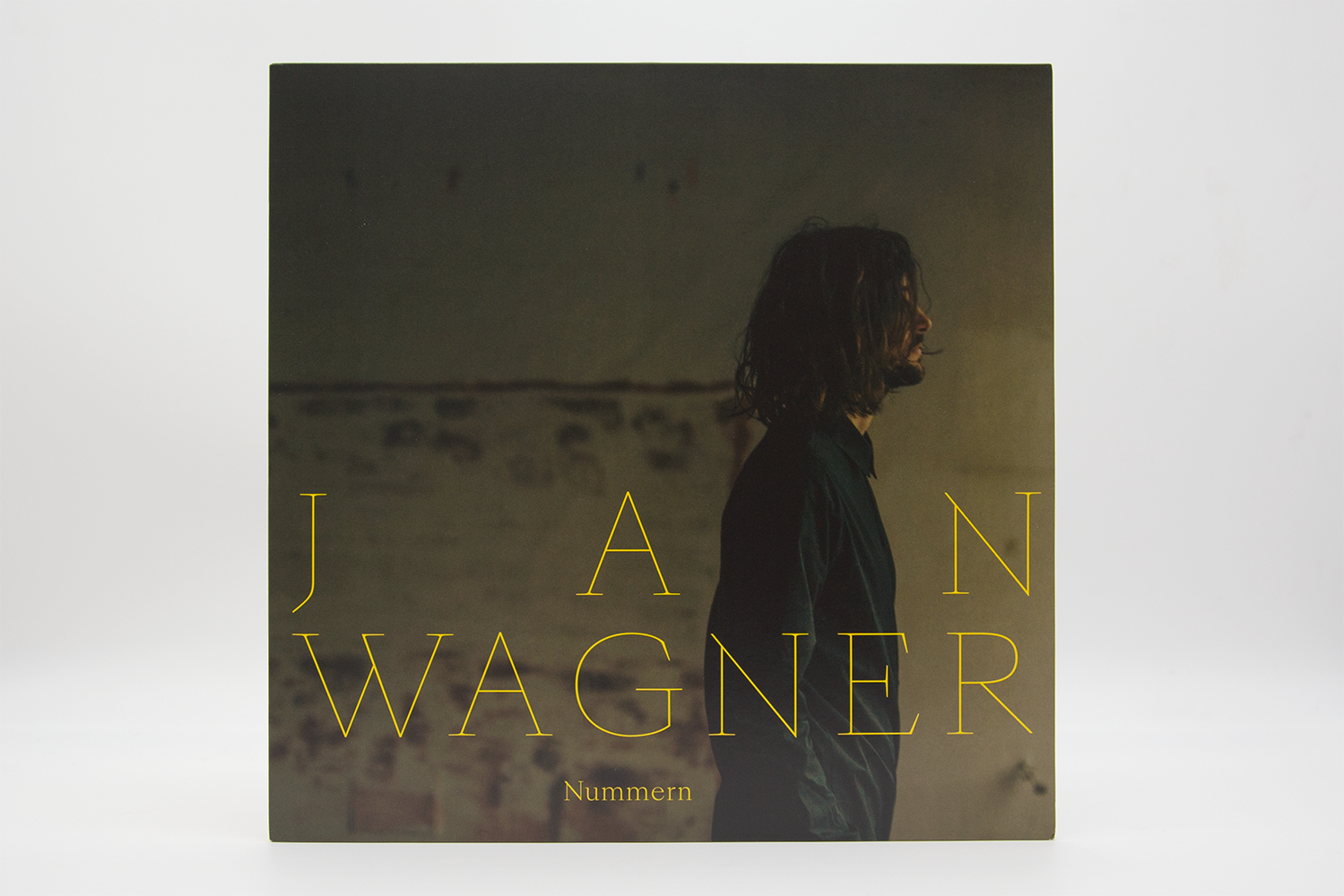 Jan Wagner Front
